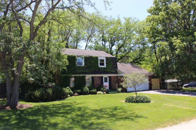 8061 W Hill Road, Frankfort, IL 60423 (MLS #11126191) :: BN Homes Group