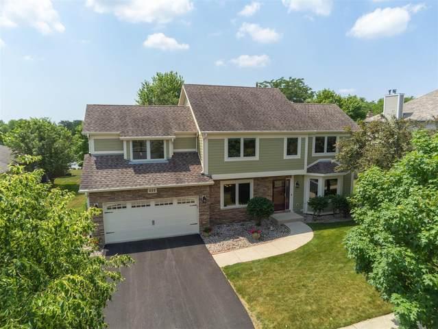 409 Prairie Valley Street, Elburn, IL 60119 (MLS #11126240) :: O'Neil Property Group