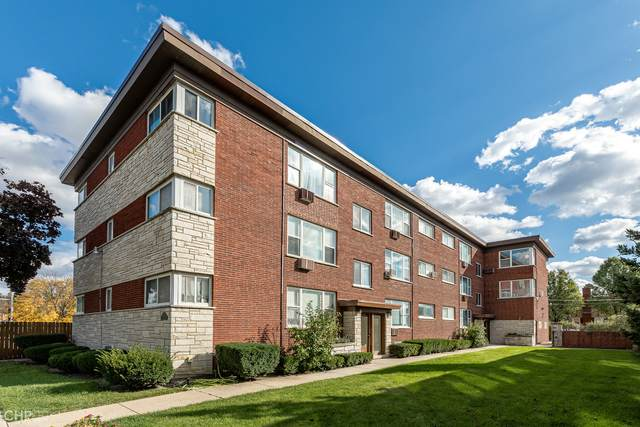 7211 W Division Street C2, River Forest, IL 60305 (MLS #11126268) :: John Lyons Real Estate