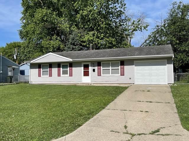 303 S Glenn Drive, Urbana, IL 61802 (MLS #11126278) :: BN Homes Group