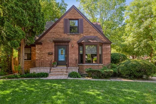 1728 Oakton Street, Evanston, IL 60202 (MLS #11126281) :: John Lyons Real Estate