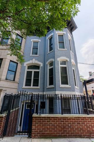 113 W Elm Street, Chicago, IL 60610 (MLS #11126284) :: RE/MAX Next