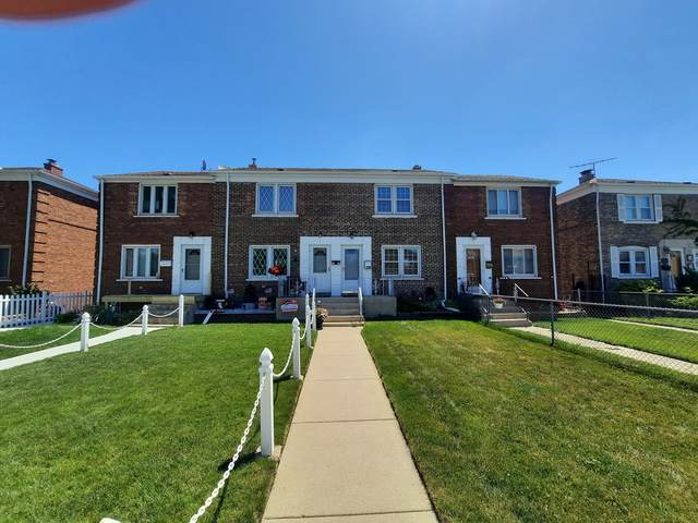 6421 S Lorel Avenue, Chicago, IL 60638 (MLS #11126345) :: BN Homes Group