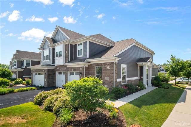 27W129 Redbud Lane, Winfield, IL 60190 (MLS #11126350) :: O'Neil Property Group