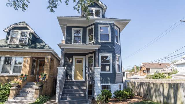 4316 W Henderson Street, Chicago, IL 60641 (MLS #11126384) :: Angela Walker Homes Real Estate Group