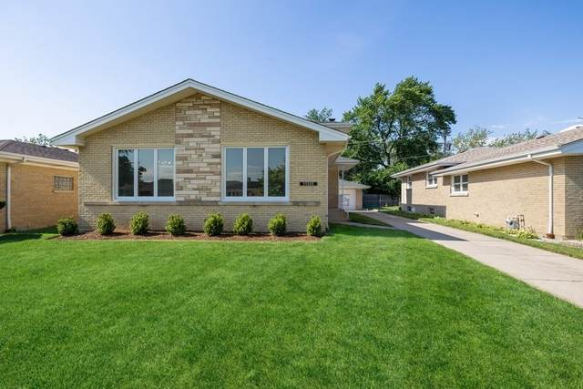 11020 Nelson Street, Westchester, IL 60154 (MLS #11126408) :: BN Homes Group