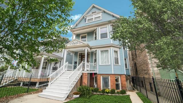 4925 N Winchester Avenue, Chicago, IL 60640 (MLS #11126427) :: RE/MAX Next