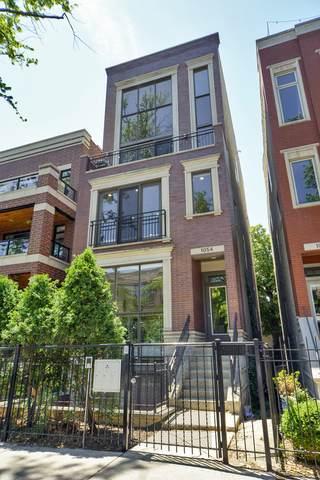 1054 N Paulina Street #2, Chicago, IL 60622 (MLS #11126431) :: RE/MAX Next