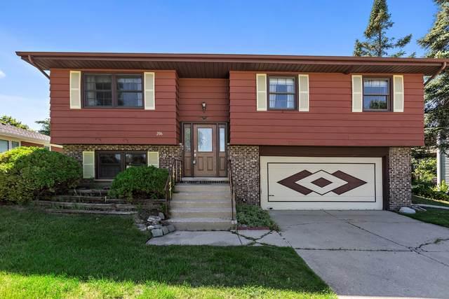206 Gareth Lane, Schaumburg, IL 60193 (MLS #11126481) :: John Lyons Real Estate