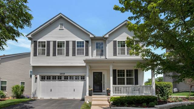 2515 Coneflower Court, Wauconda, IL 60084 (MLS #11126488) :: O'Neil Property Group
