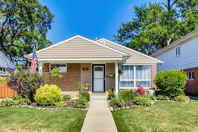 1813 S Fairview Avenue, Park Ridge, IL 60068 (MLS #11126512) :: BN Homes Group