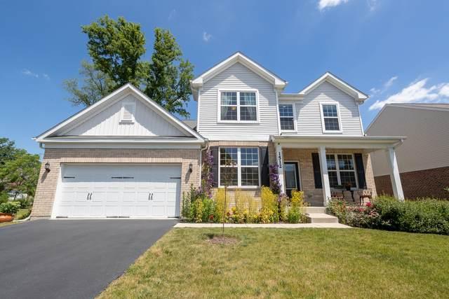 1512 Dogwood Drive, Woodridge, IL 60517 (MLS #11126518) :: BN Homes Group