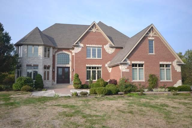 22328 N Prairie Court, Kildeer, IL 60047 (MLS #11126521) :: RE/MAX Next