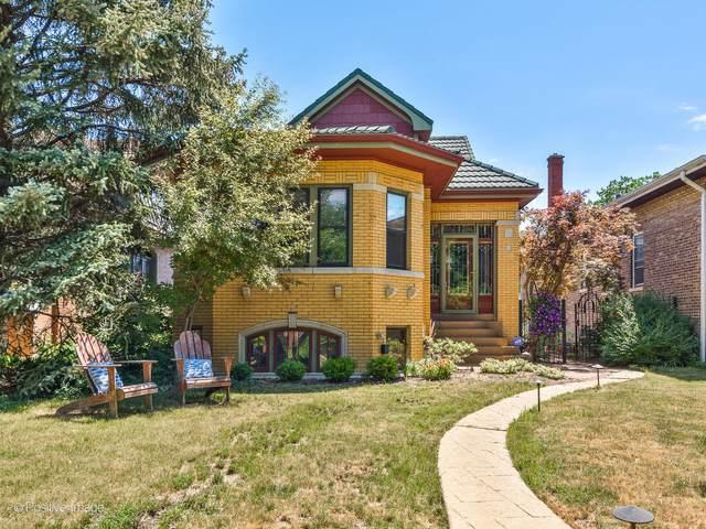 1222 Edmer Avenue, Oak Park, IL 60302 (MLS #11126527) :: Helen Oliveri Real Estate