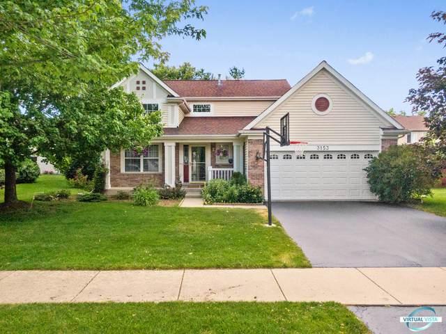 3153 Bennett Place, Aurora, IL 60502 (MLS #11126531) :: BN Homes Group