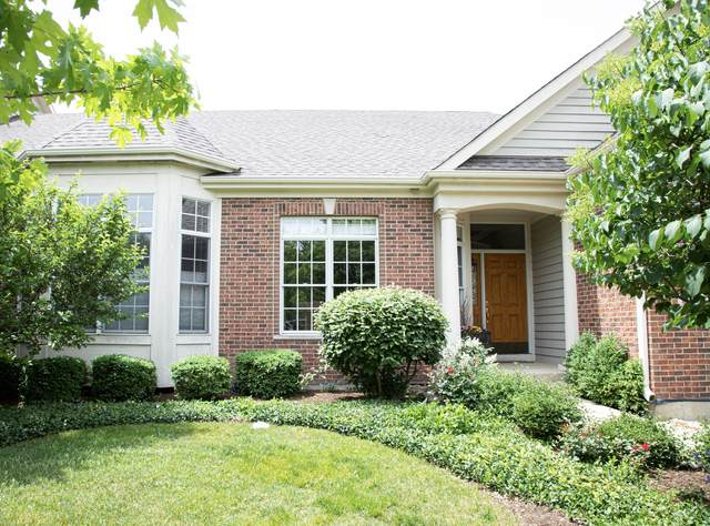 4405 Coyote Lakes Circle, Lake In The Hills, IL 60156 (MLS #11126552) :: BN Homes Group
