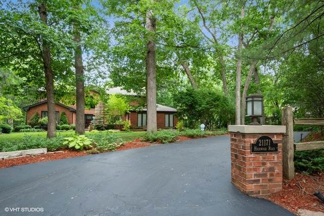 21171 N Highwood Road, Kildeer, IL 60047 (MLS #11126553) :: John Lyons Real Estate