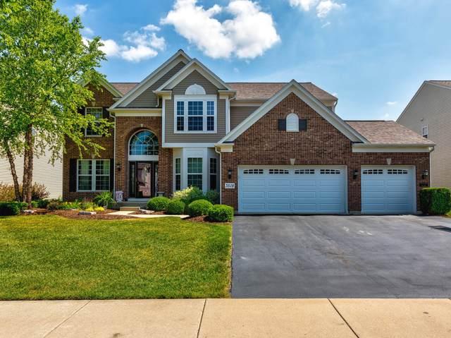 3518 Carlisle Lane, Carpentersville, IL 60110 (MLS #11126562) :: Suburban Life Realty