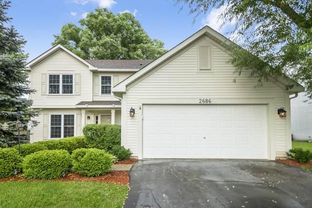 2686 Caliendo Circle, Montgomery, IL 60538 (MLS #11126573) :: Suburban Life Realty