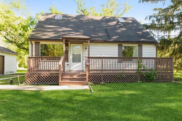 3717 Flossmoor Road, Flossmoor, IL 60422 (MLS #11126581) :: BN Homes Group
