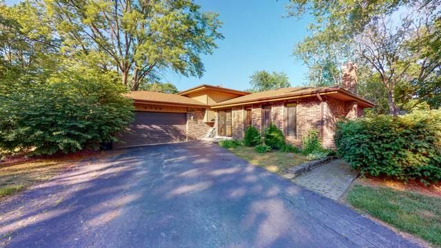 3728 Cherry Hills Drive, Flossmoor, IL 60422 (MLS #11126582) :: BN Homes Group