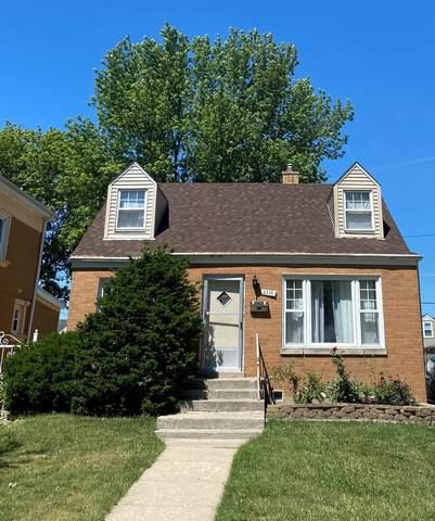 2308 Elm Street, River Grove, IL 60171 (MLS #11126585) :: Carolyn and Hillary Homes