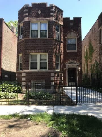 8043 S Ellis Avenue, Chicago, IL 60619 (MLS #11126588) :: John Lyons Real Estate