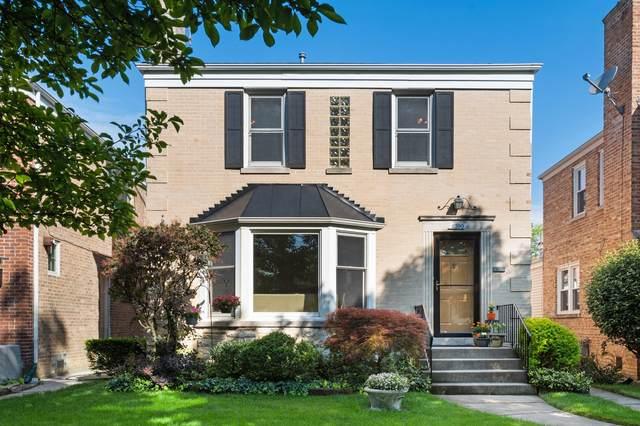 6290 N Leona Avenue, Chicago, IL 60646 (MLS #11126602) :: RE/MAX Next