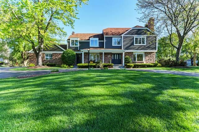 1723 Galloway Circle, Inverness, IL 60010 (MLS #11126604) :: John Lyons Real Estate
