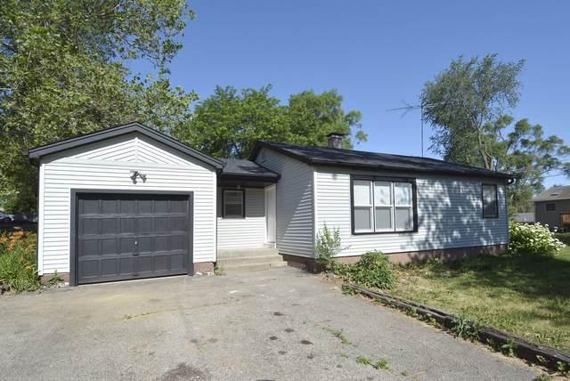 3601 W Meadow Lane, Wonder Lake, IL 60097 (MLS #11126609) :: Jacqui Miller Homes