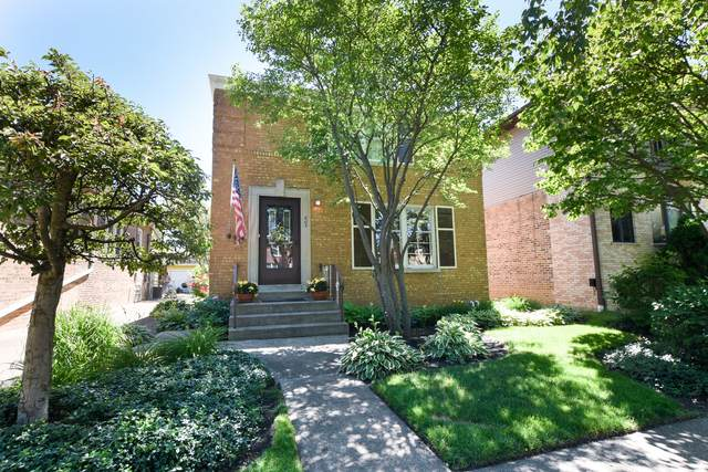 803 Portsmouth Avenue, Westchester, IL 60154 (MLS #11126623) :: BN Homes Group