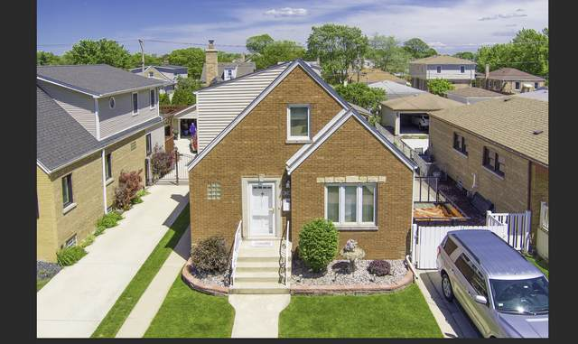 5647 S Newland Avenue, Chicago, IL 60638 (MLS #11126627) :: BN Homes Group