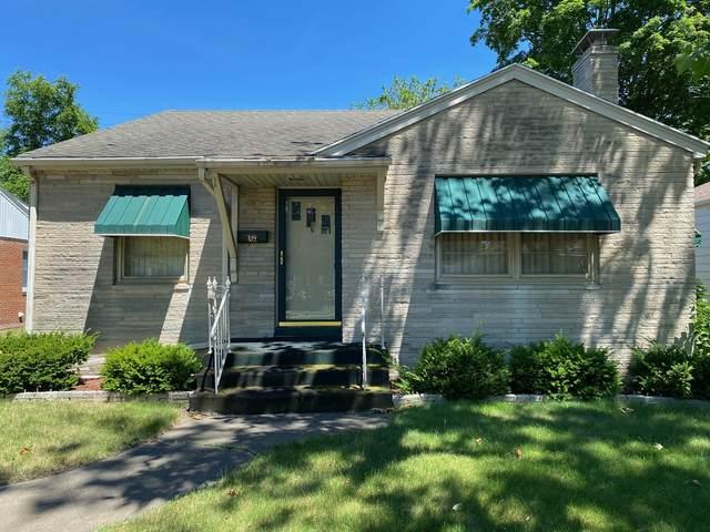 522 Mcgregor Street, Bloomington, IL 61701 (MLS #11126654) :: The Wexler Group at Keller Williams Preferred Realty