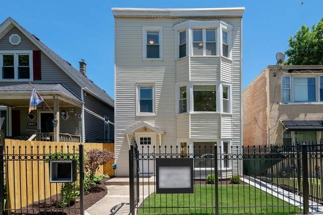 1905 N Kenneth Avenue, Chicago, IL 60639 (MLS #11126664) :: BN Homes Group