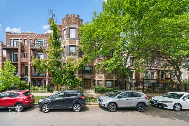 4912 N Winthrop Avenue 4N, Chicago, IL 60640 (MLS #11126672) :: RE/MAX Next