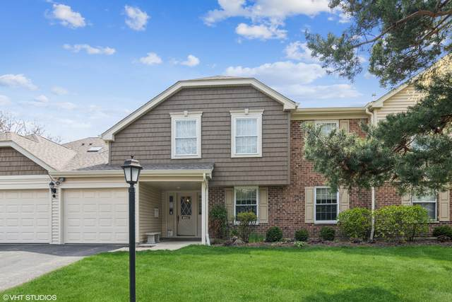 0N111 Coniston Court #805, Winfield, IL 60190 (MLS #11126679) :: BN Homes Group