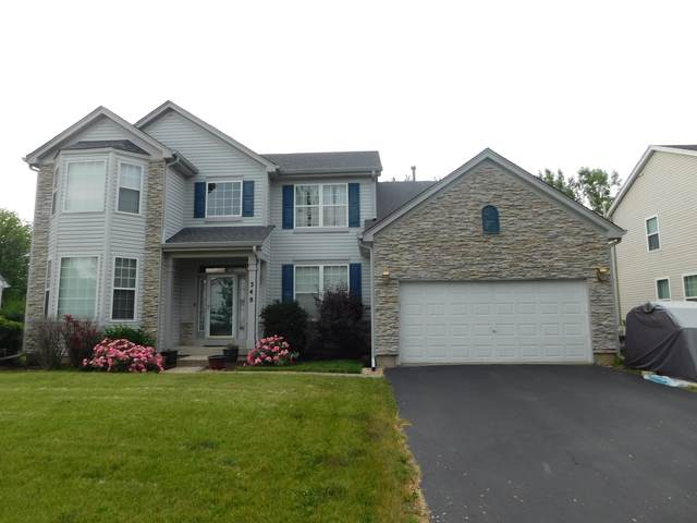 348 Plainview Drive, Bolingbrook, IL 60440 (MLS #11126694) :: BN Homes Group