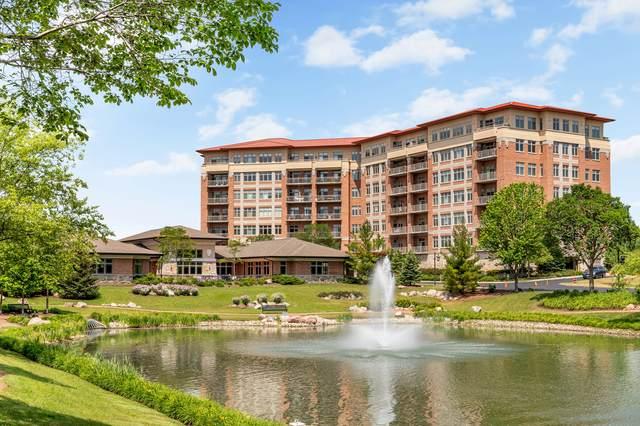 100 Prairie Park Drive #511, Wheeling, IL 60090 (MLS #11126710) :: BN Homes Group