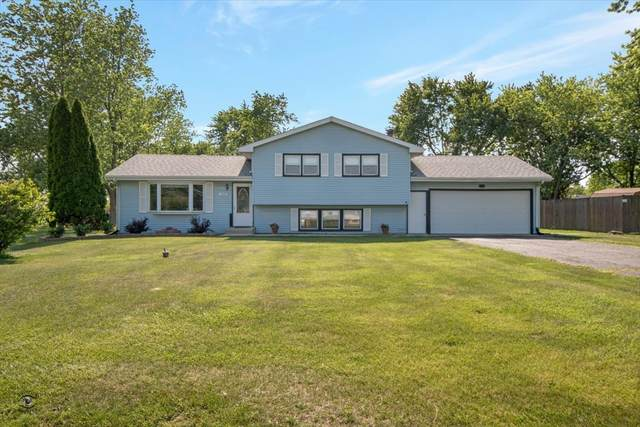 1909 Briarcliff Drive, New Lenox, IL 60451 (MLS #11126793) :: Schoon Family Group