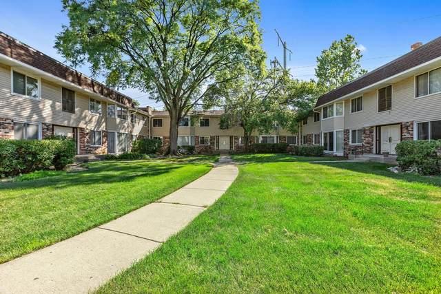 3108 Roberts Drive #4, Woodridge, IL 60517 (MLS #11126813) :: Lewke Partners