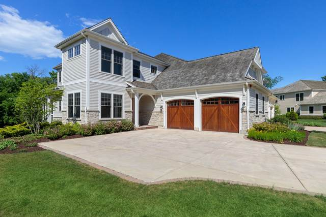1750 Westbridge Circle, Lake Forest, IL 60045 (MLS #11126825) :: Carolyn and Hillary Homes