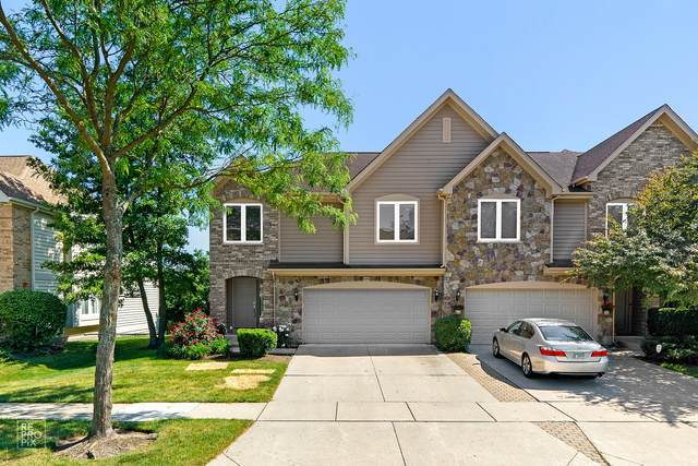 209 Taylor Court #0, Buffalo Grove, IL 60089 (MLS #11126831) :: BN Homes Group