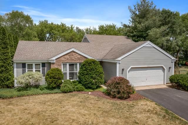 854 Walnut Court, Marengo, IL 60152 (MLS #11126835) :: BN Homes Group