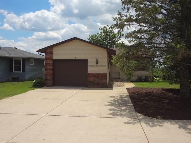 2842 N 48th Road, Sandwich, IL 60548 (MLS #11126837) :: BN Homes Group