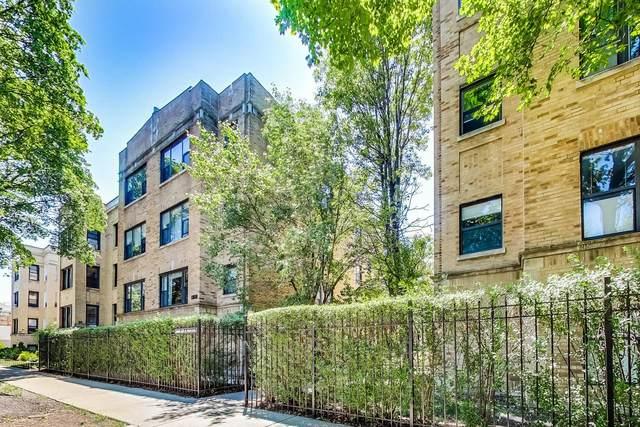 5932 N Paulina Avenue #2, Chicago, IL 60660 (MLS #11126842) :: RE/MAX Next