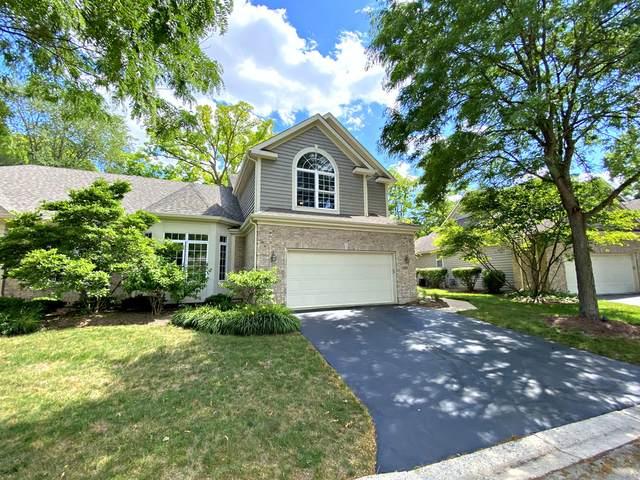 1488 White Oak Lane, Woodstock, IL 60098 (MLS #11126846) :: Jacqui Miller Homes