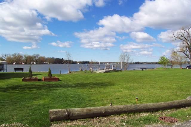 0 Manor Lane, Fox Lake, IL 60020 (MLS #11126855) :: BN Homes Group