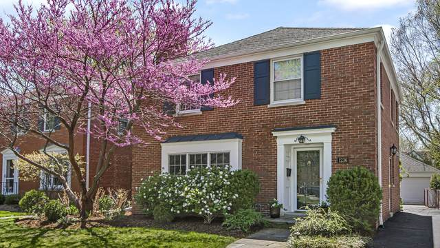 1236 Oak Street, Winnetka, IL 60093 (MLS #11126864) :: BN Homes Group