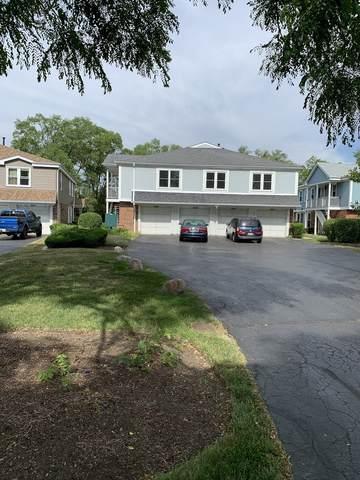2028 N Old Hicks Road N D6, Palatine, IL 60074 (MLS #11126867) :: The Wexler Group at Keller Williams Preferred Realty
