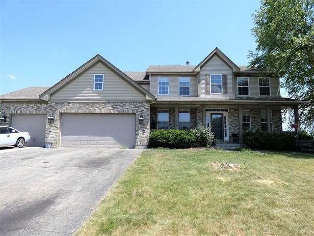 5810 Meadow Lark Lane, Johnsburg, IL 60051 (MLS #11126873) :: Charles Rutenberg Realty